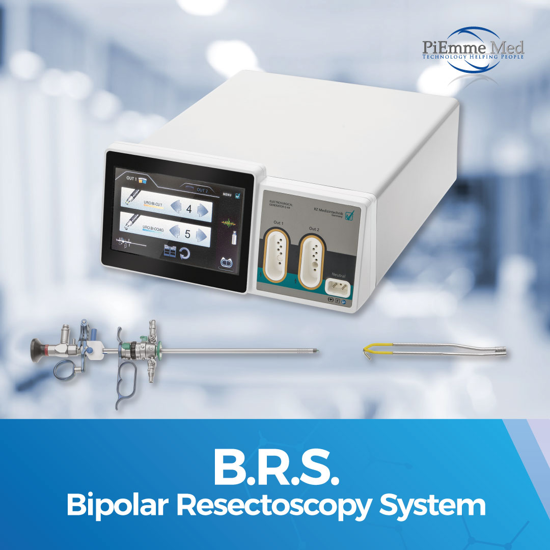 BIPOLAR RESECTOSCOPY SYSTEM ©