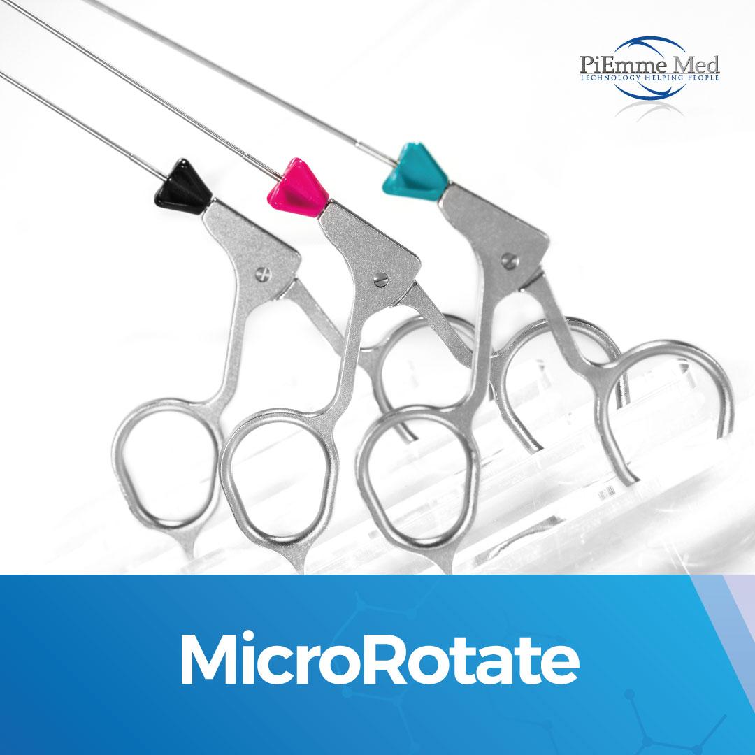 MICRO-ROTATE